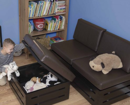Kids Furniture Storage